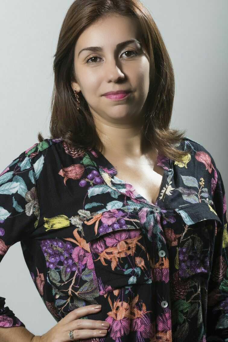 Cristina C. dos Santos Salvioni - Vice-Presidente