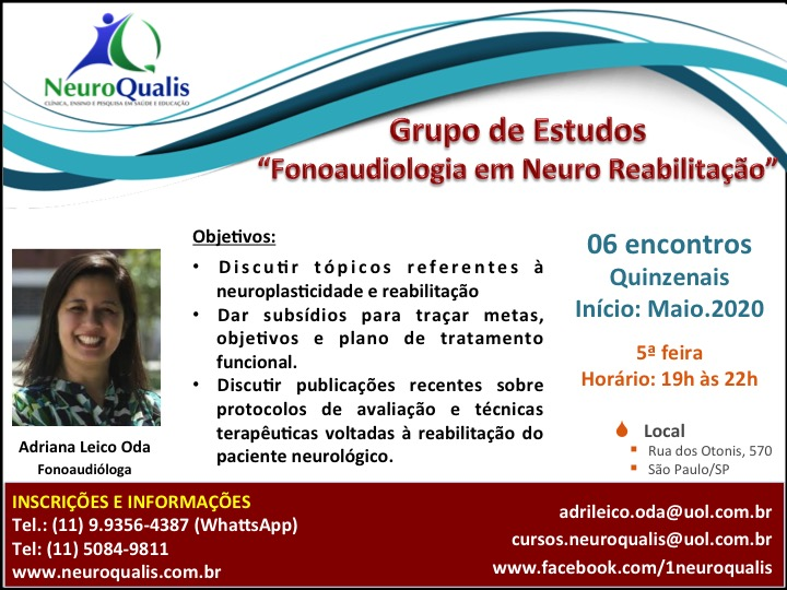 Grupo de Estudos Neuroreab